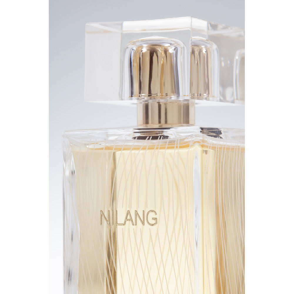 NILANG Eau de Parfum | 50 ml (1.7 Fl. Oz.) Natural Spray | Lalique Parfums