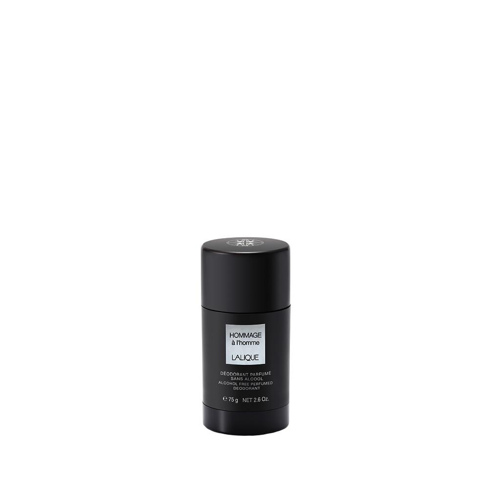 HOMMAGE À L'HOMME Perfumed Deodorant Stick | 2.6 Oz. (75 g) | Lalique Parfums
