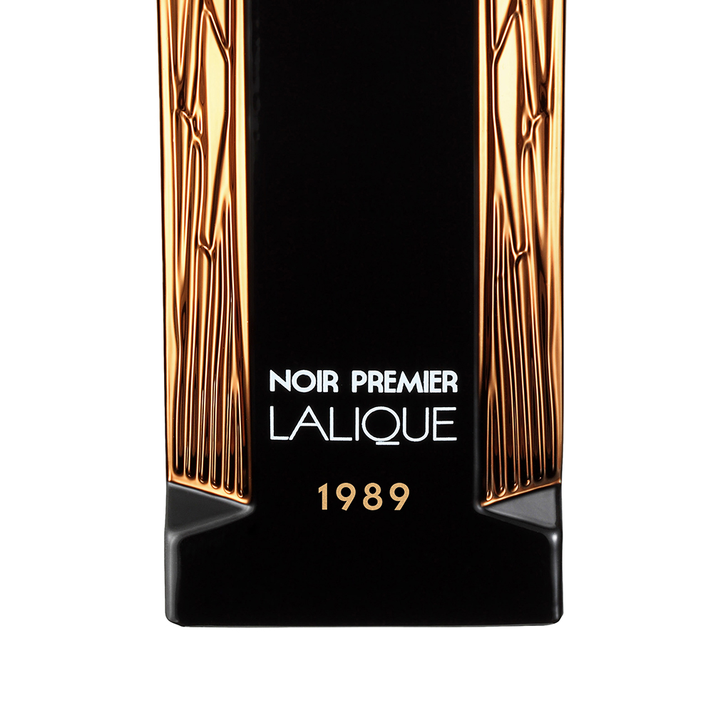 "NOIR PREMIER ""Élégance Animale"" Eau de Parfum 