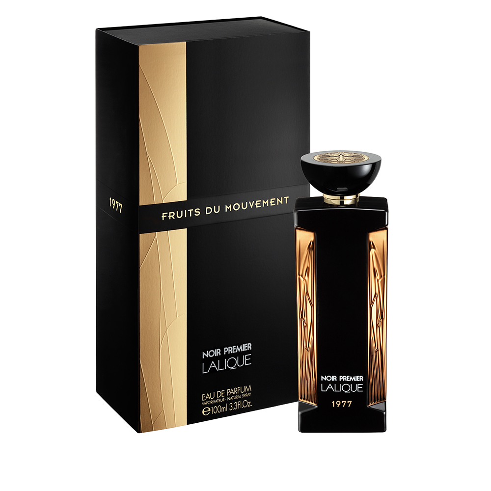"NOIR PREMIER ""Fruits du Mouvement"" Eau de Parfum 