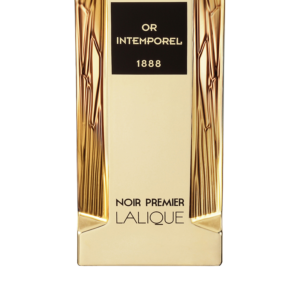 "NOIR PREMIER ""Or Intemporel"" Eau de Parfum 