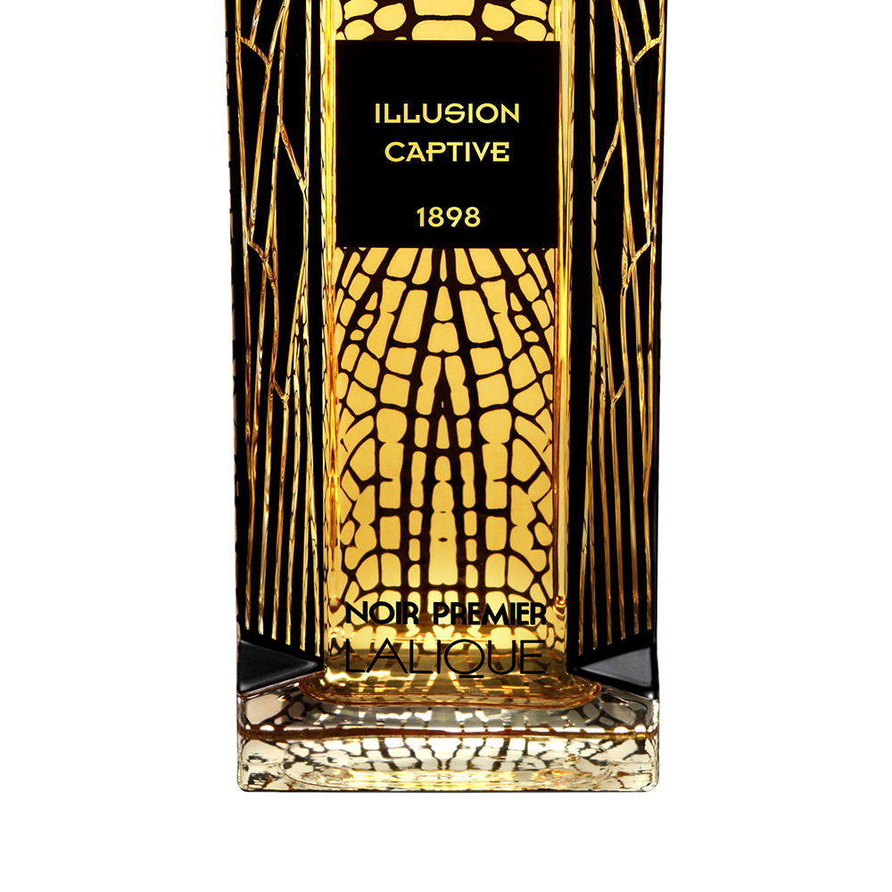 "NOIR PREMIER ""Illusion Captive"" Eau de Parfum 