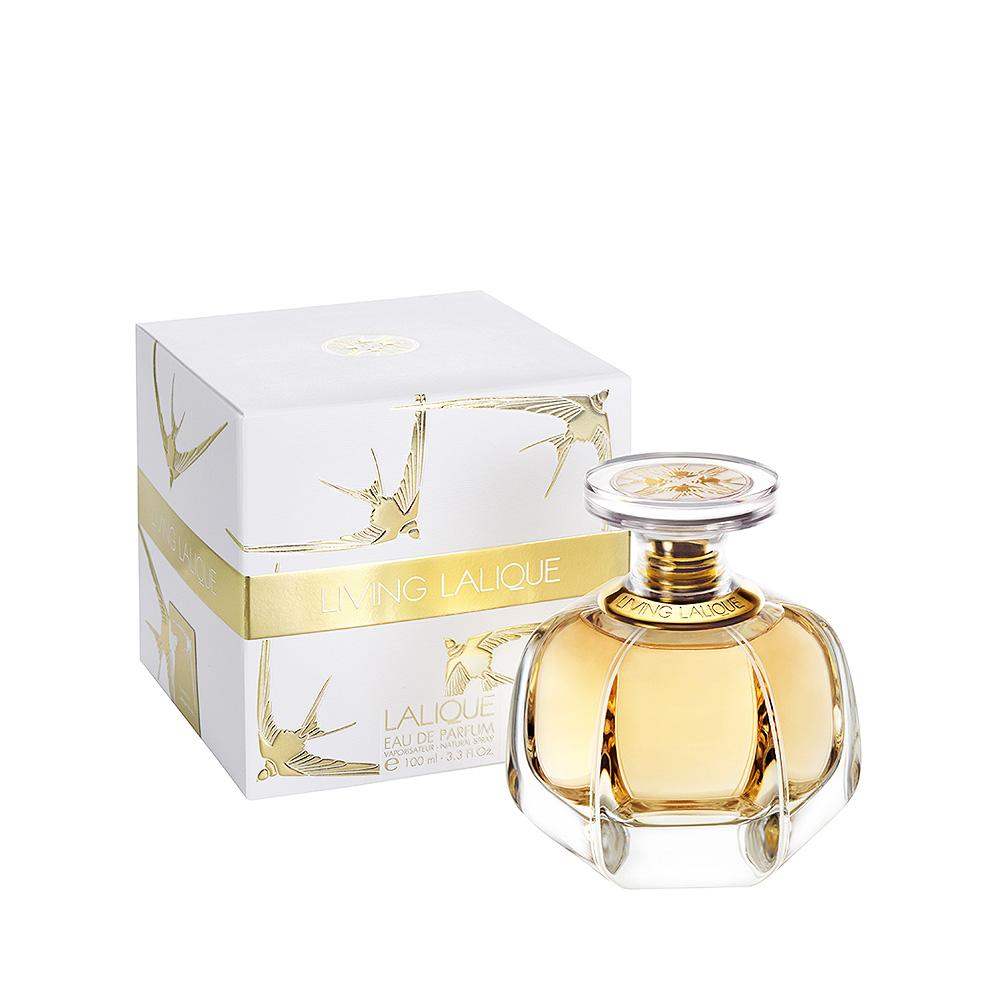 Lalique ParfumVaporisateur Living Eau De 100 Parfums Ml 0OvmN8wn