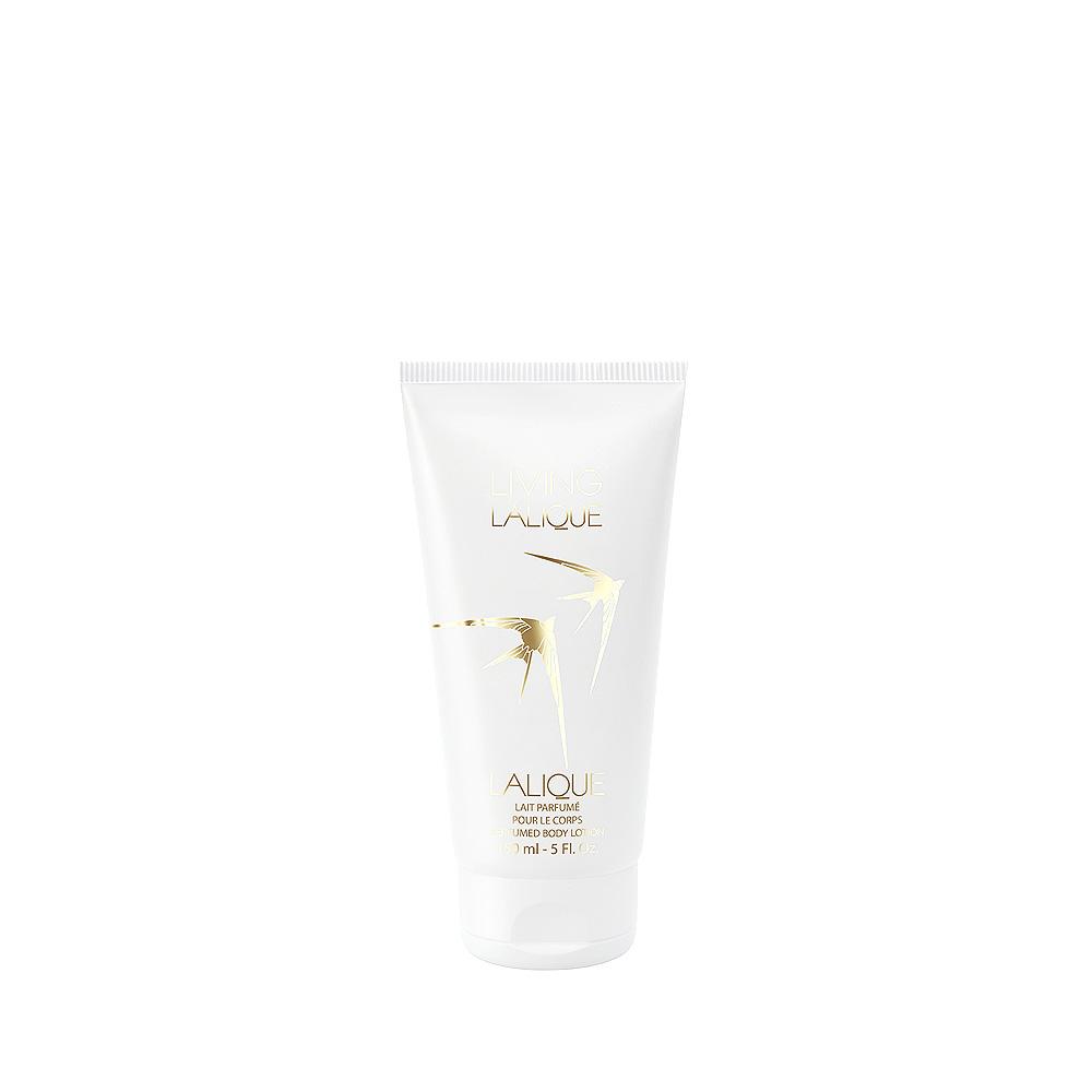 LIVING LALIQUE Perfumed Body Lotion | 150 ml (5 Fl. Oz.) | Lalique Parfums