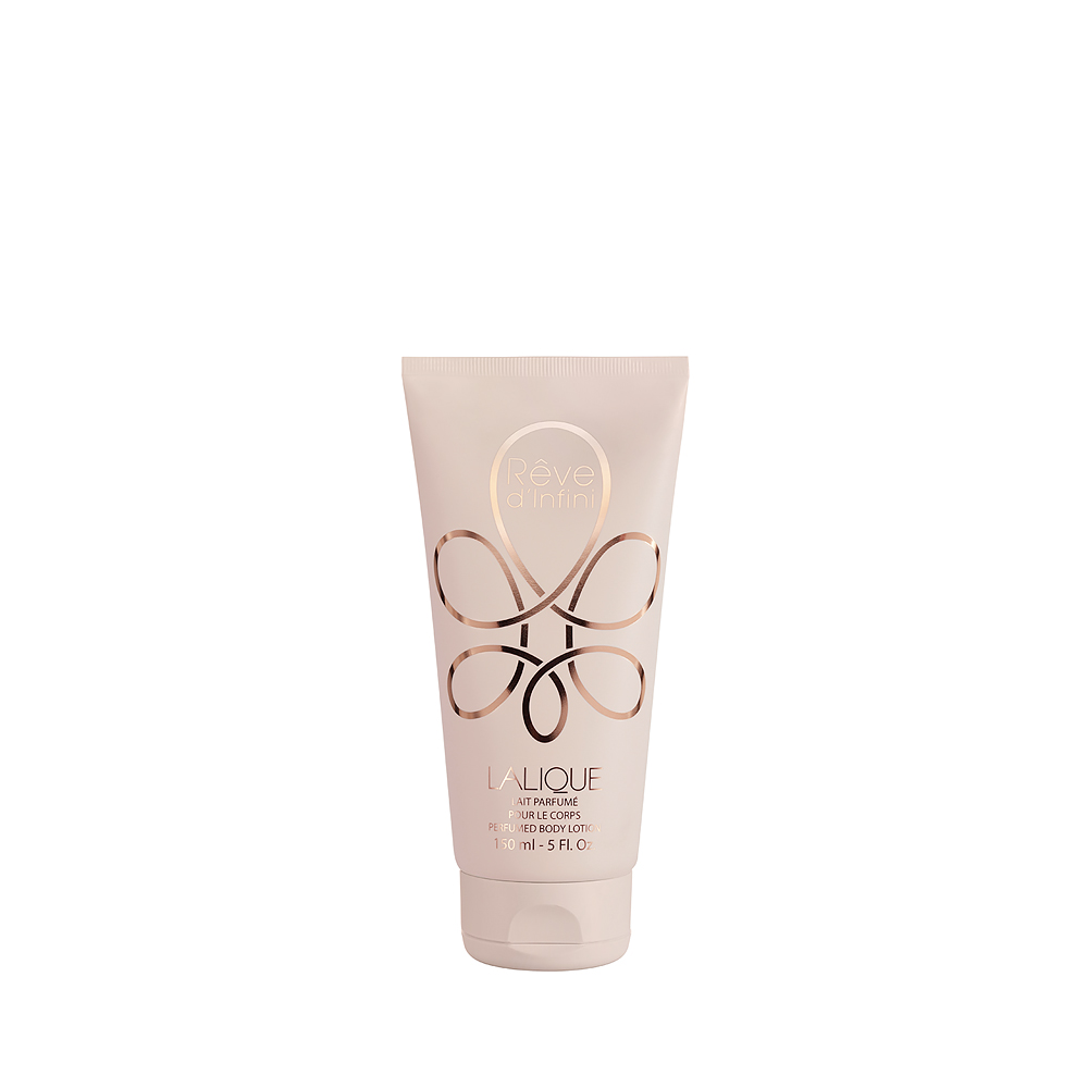 RÊNE D'INFINI Perfumed Body Lotion | 150 ml (5.07 Fl. Oz.) | Lalique Parfums