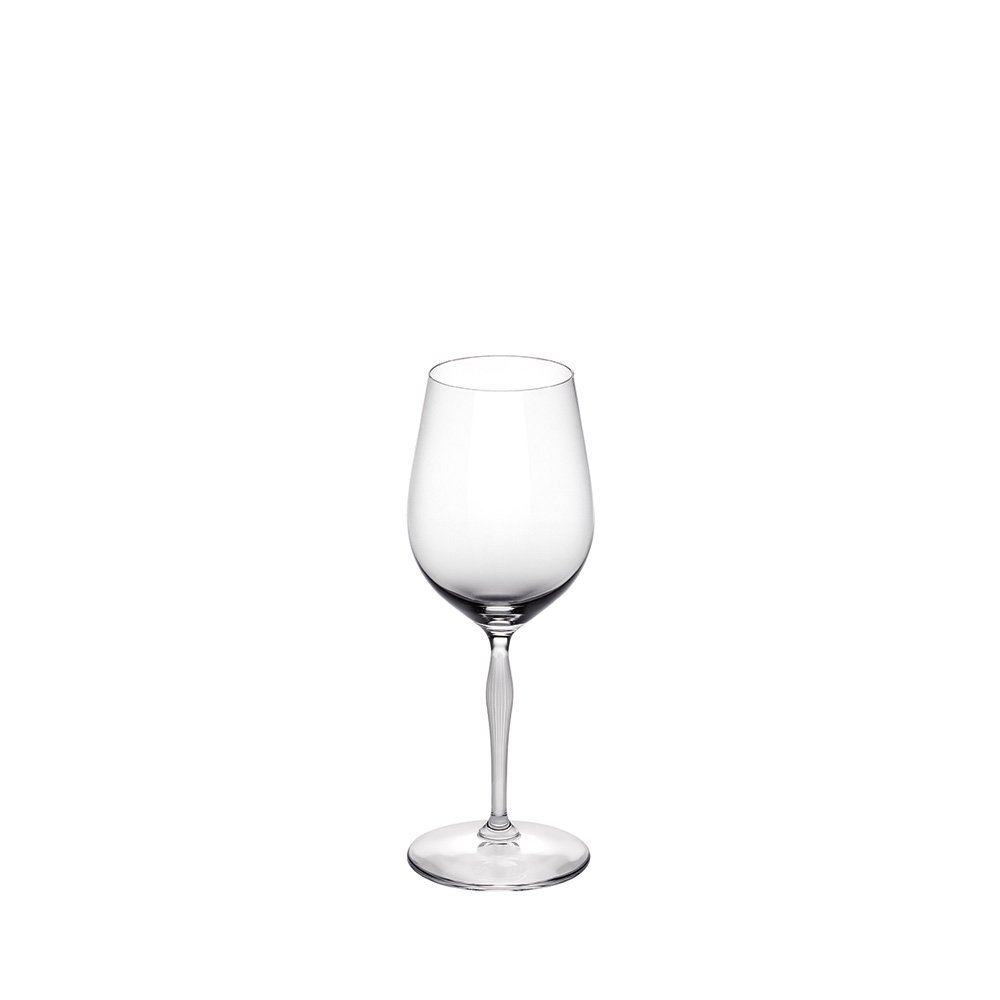 100 POINTS universal glass | 100 POINTS by James Suckling, clear crystal | Glass Lalique