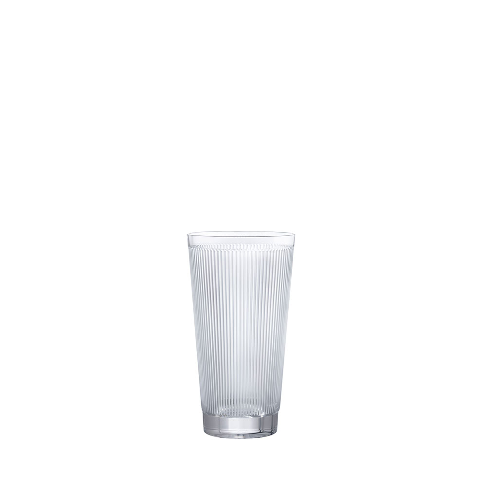 Highball Wingen | Clear crystal | Glass Lalique