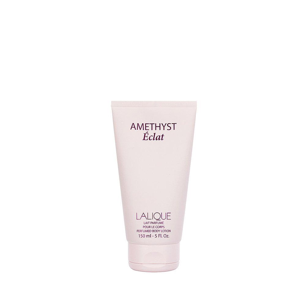 AMETHYST ÉCLAT Perfumed Body Lotion | 150 ml (5 Fl. Oz.) | Lalique Parfums