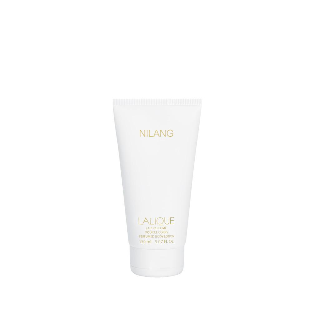 NILANG Perfumed Body Lotion | 150 ml (5 Fl. Oz.) | Lalique Parfums