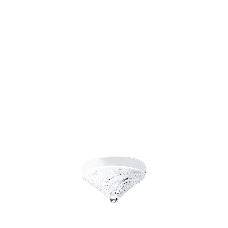 Coralline ceiling light