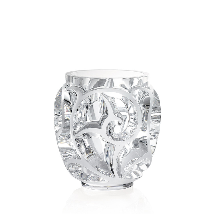Tourbillons vase