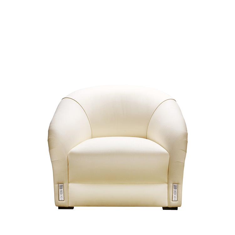 Raisins classic club armchair