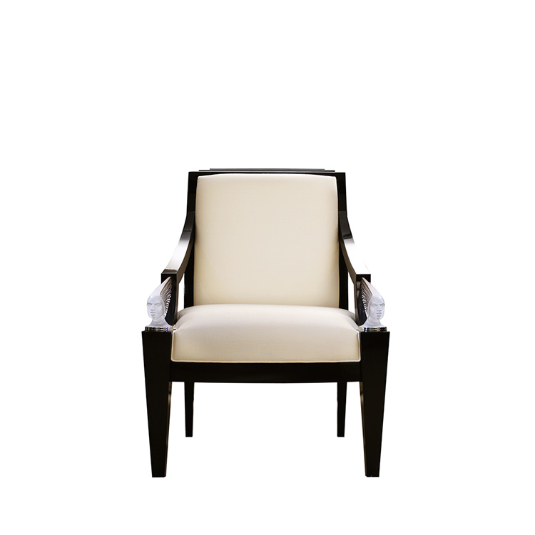 Victoire armchair