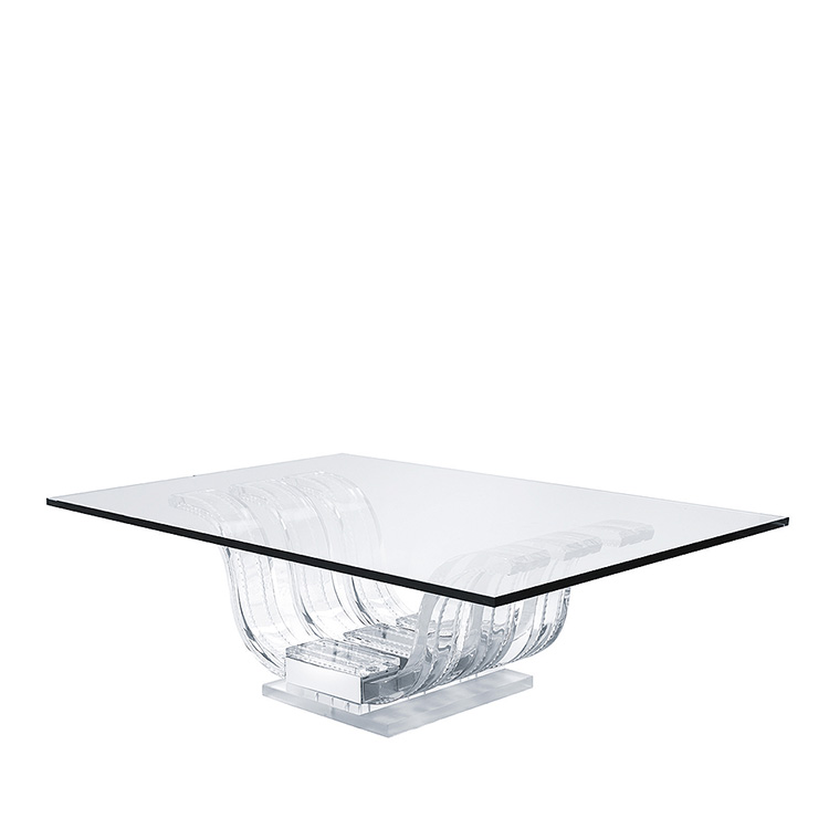 Perles d'Eau coffee table