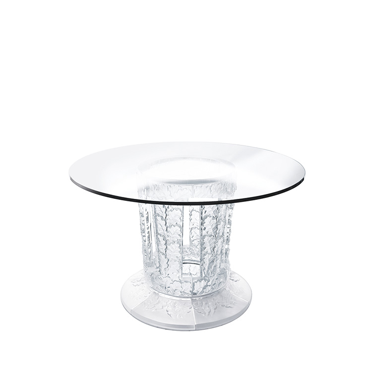 Chêne table