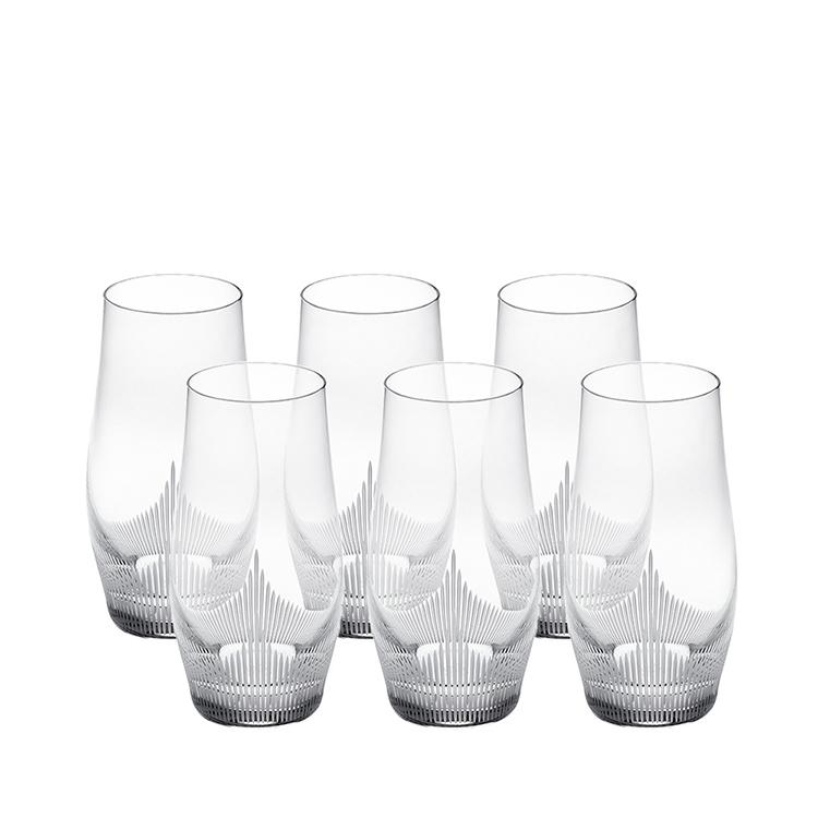 Highball glasses 100 POINTS