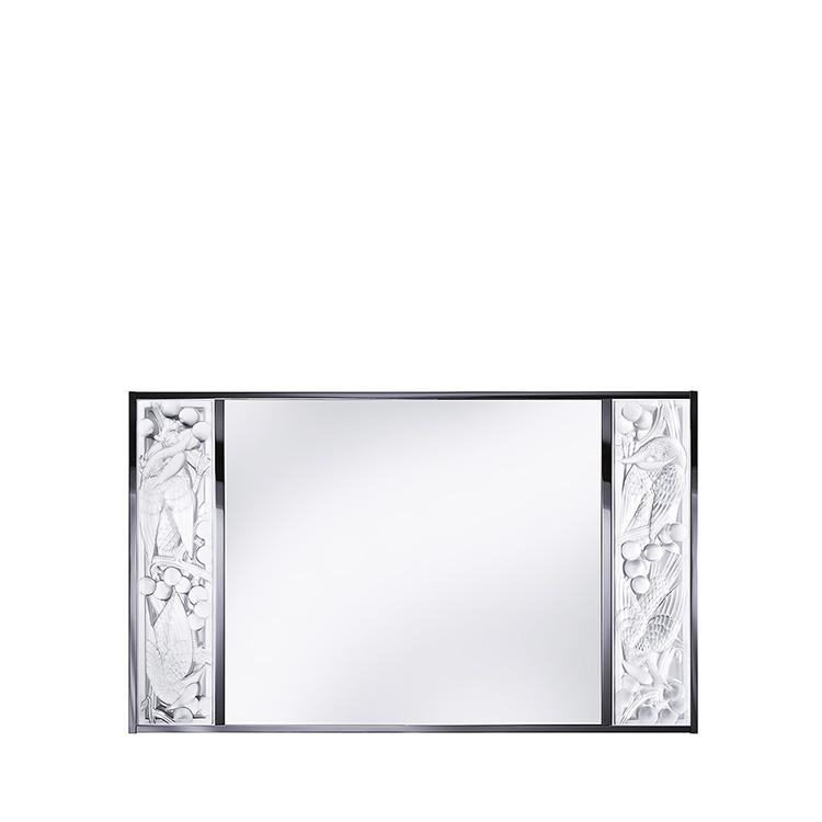 Merles et Raisins mirror
