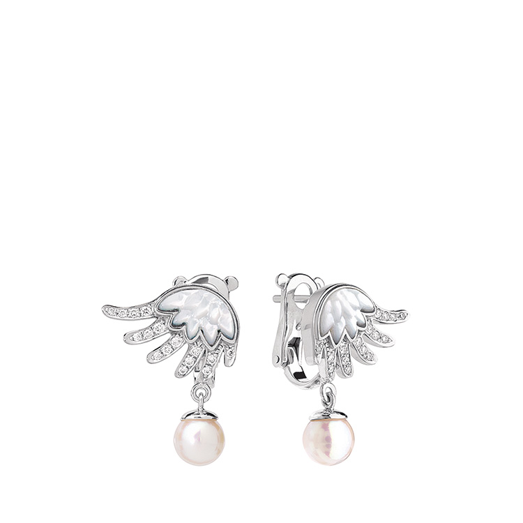 Vesta earrings