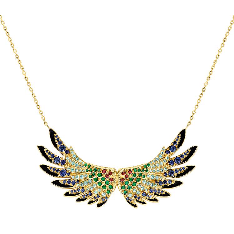 Perroquet Pendant