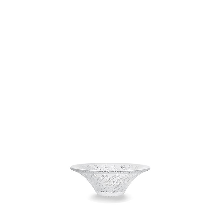 Glycines small bowl, hollow