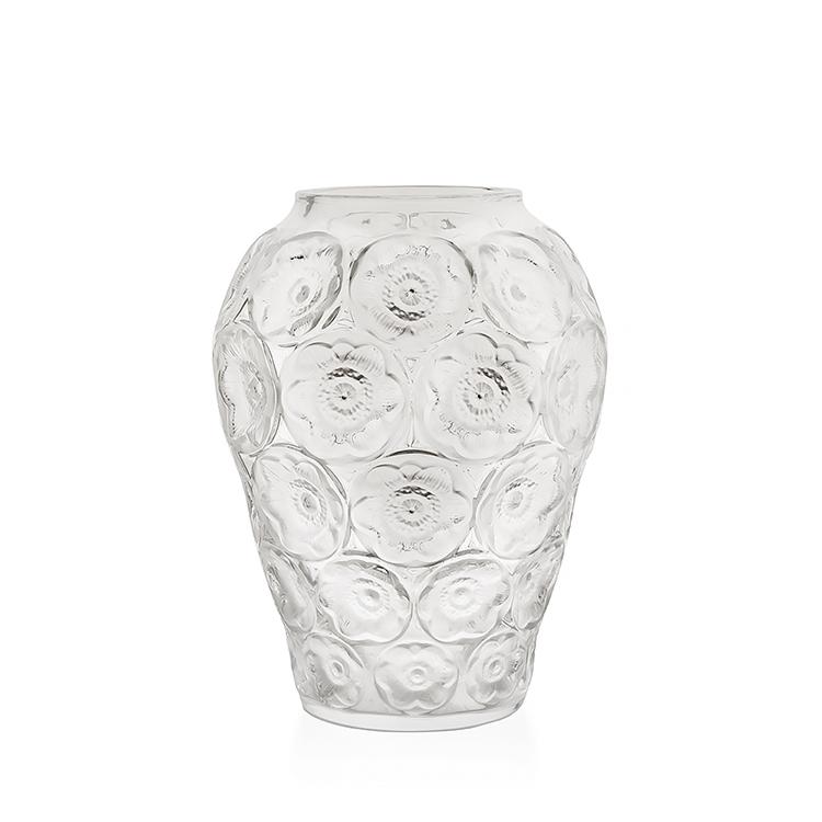Anemones vase