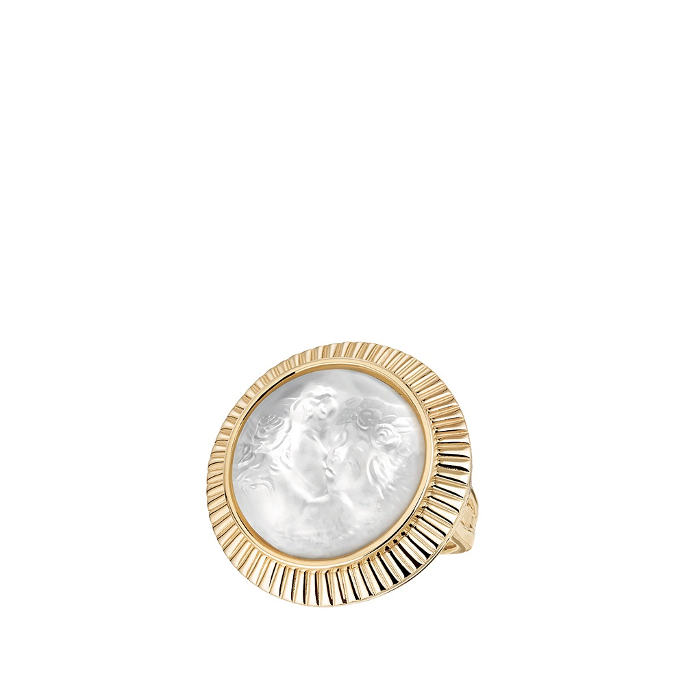 Le Baiser ring