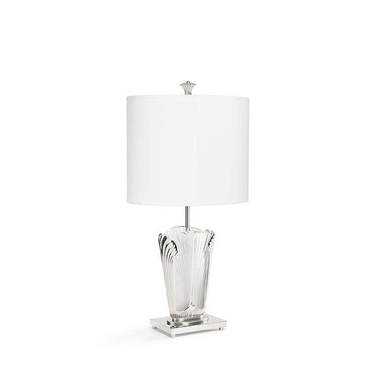 Ginkgo lamp