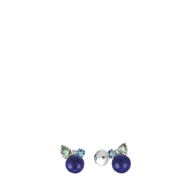 L'Oiseau Tonnerre Earrings