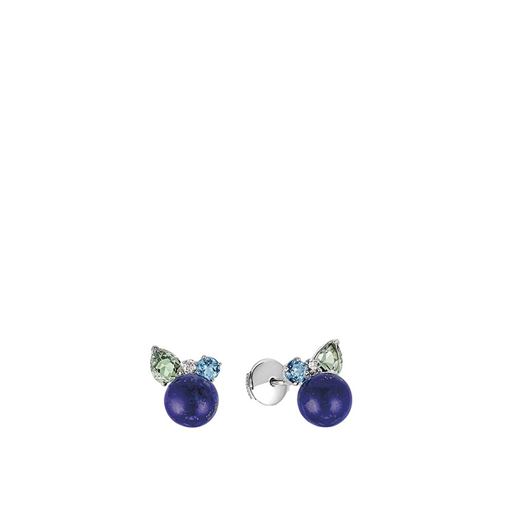 L'Oiseau Tonnerre Earrings