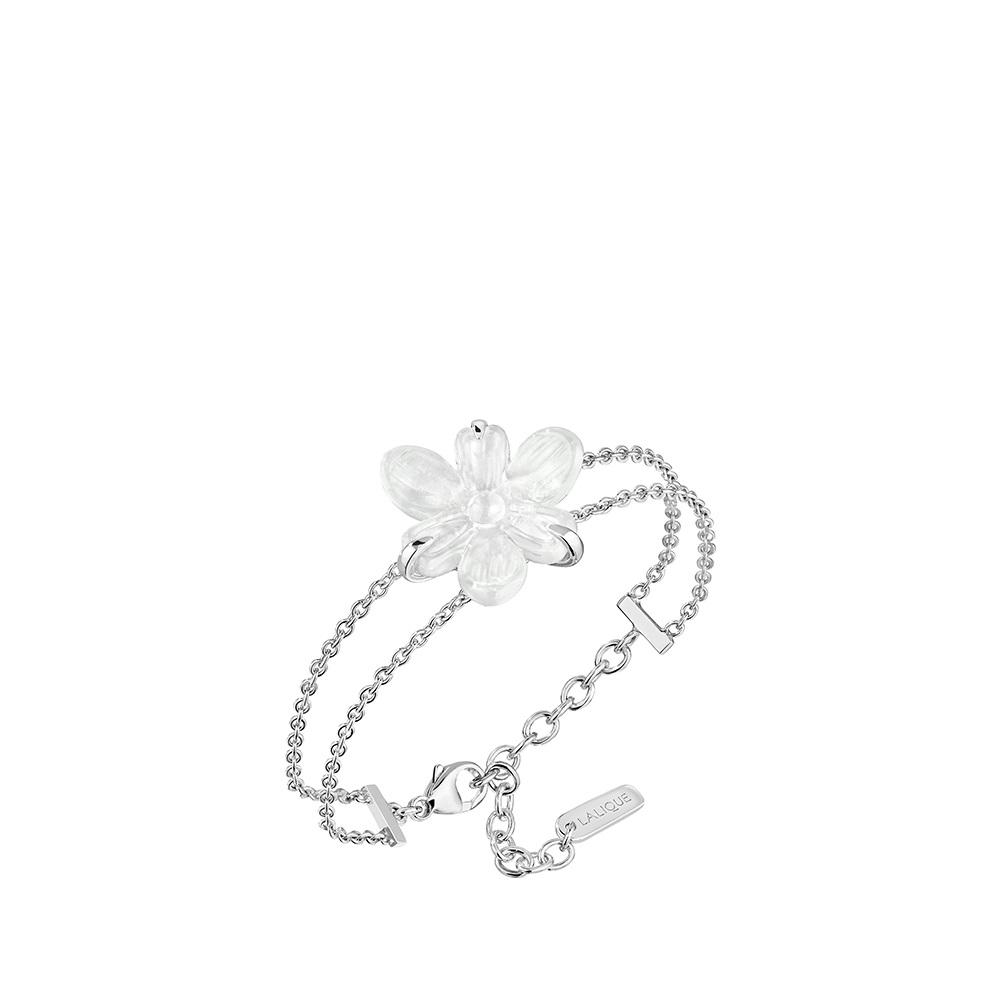 Fleur De Neige Bracelet