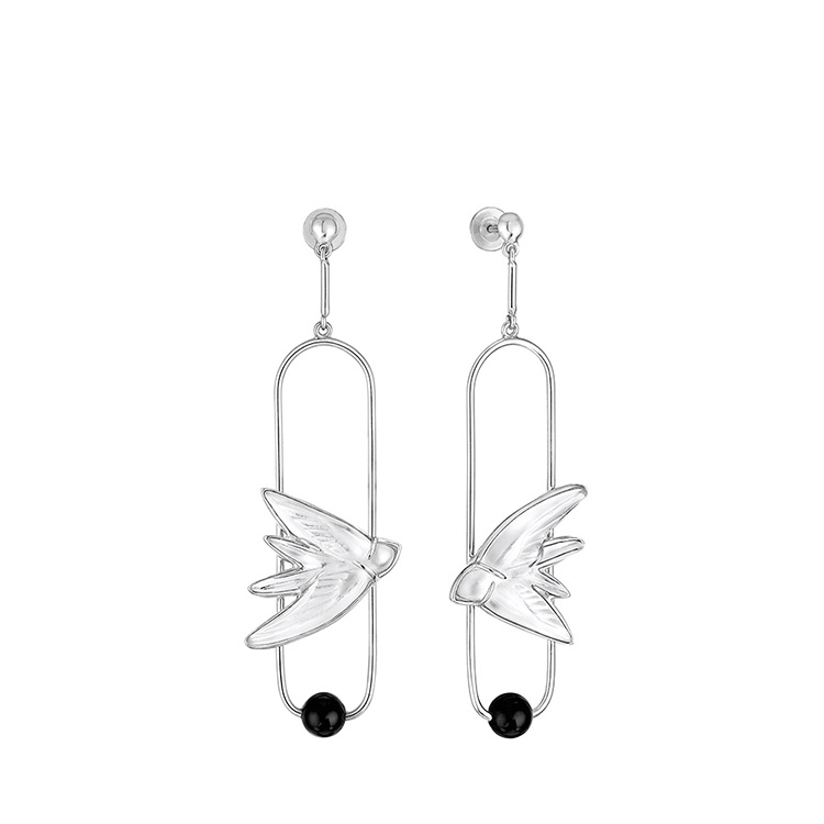 Hirondelles earrings