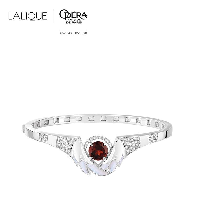 Cygnes Bracelet