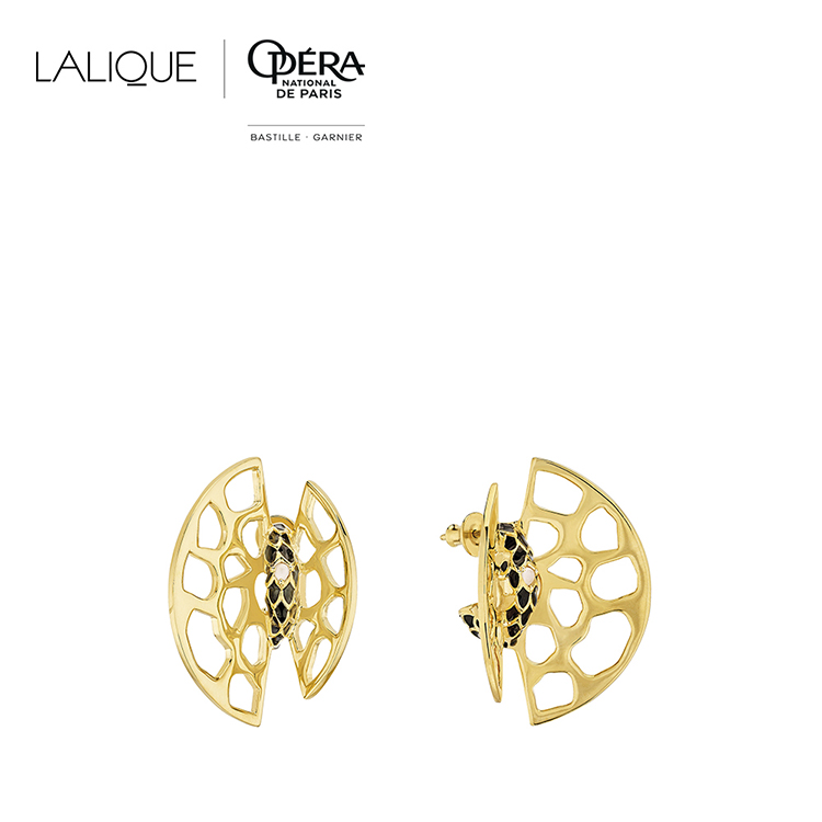 Eurydice earrings