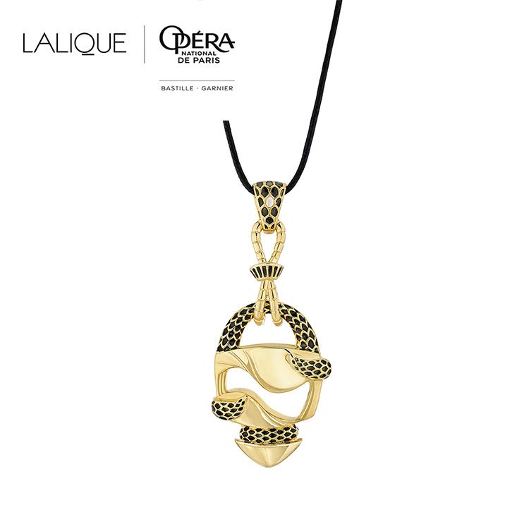 Eurydice pendant
