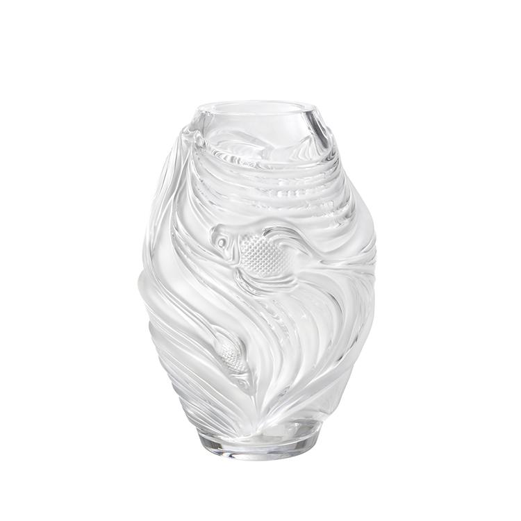 Vase Poissons combattants moyen modèle