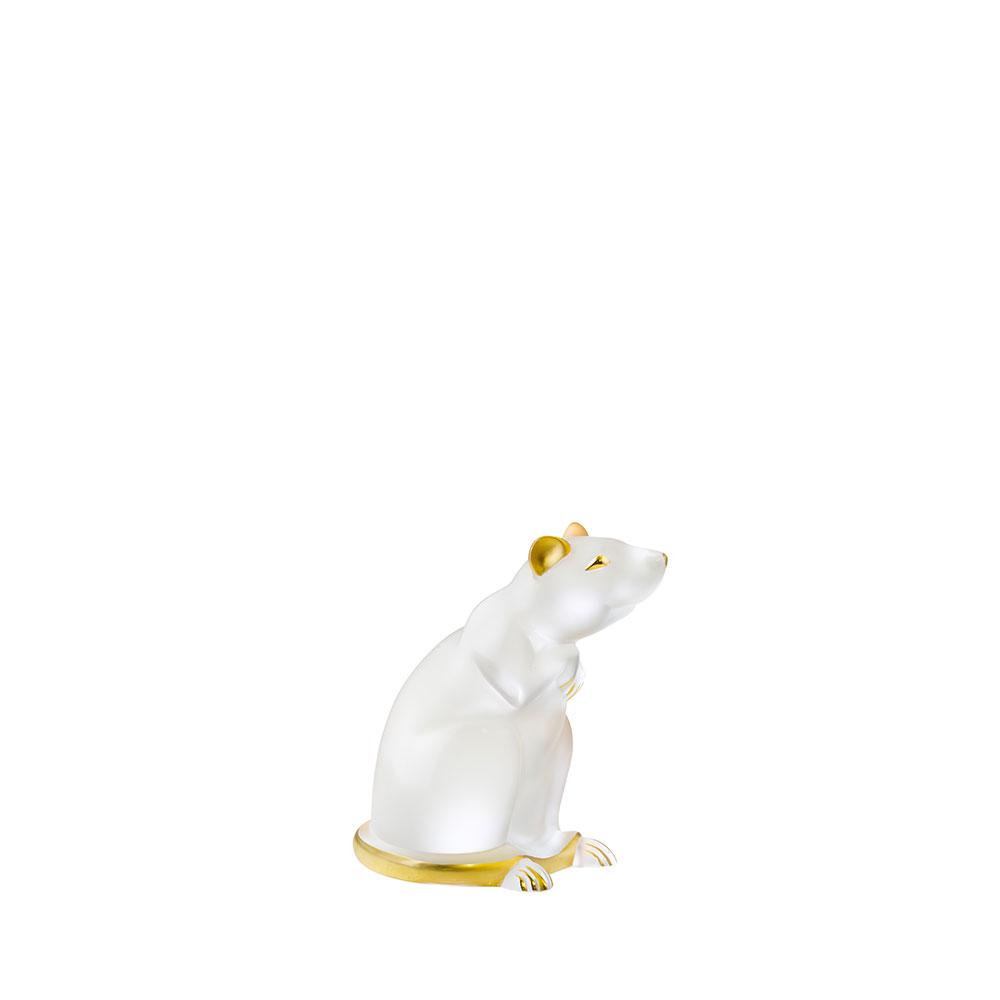 Sculpture Rat