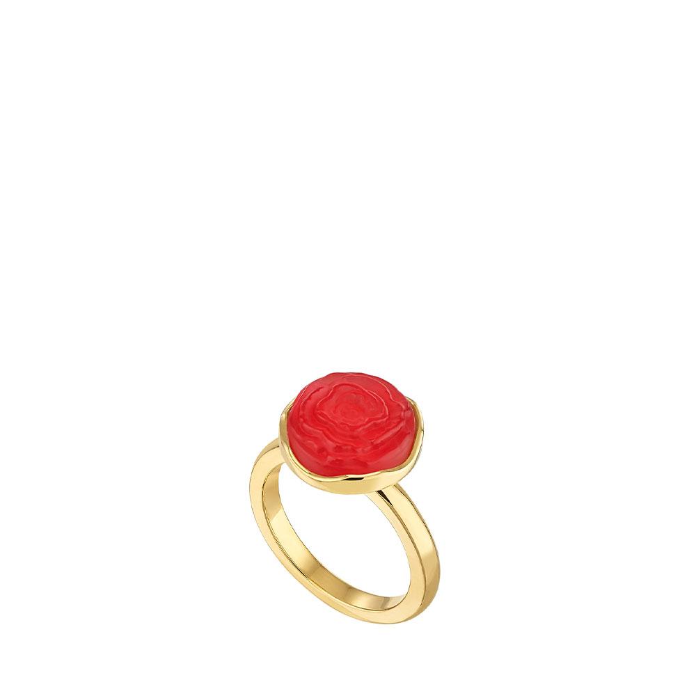 Pivoine Ring