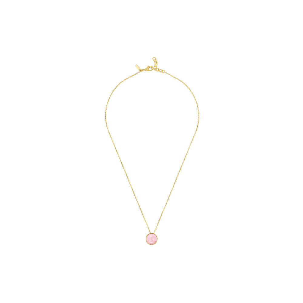Pivoine Necklace