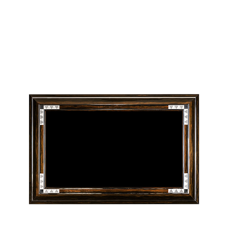 Raisins TV frame surround