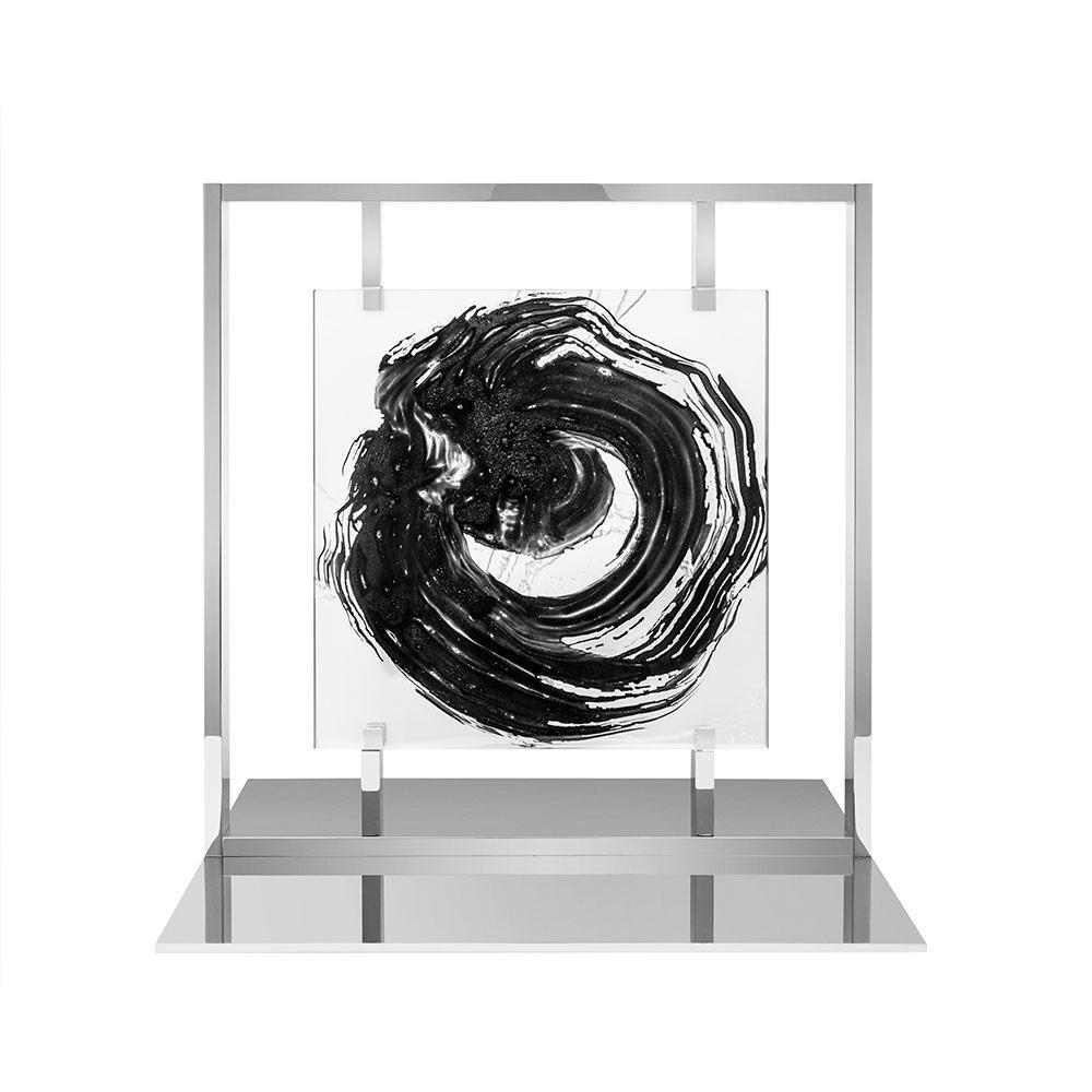 SUN&MOON 1 by Lou Zhenggang and Lalique, 2019