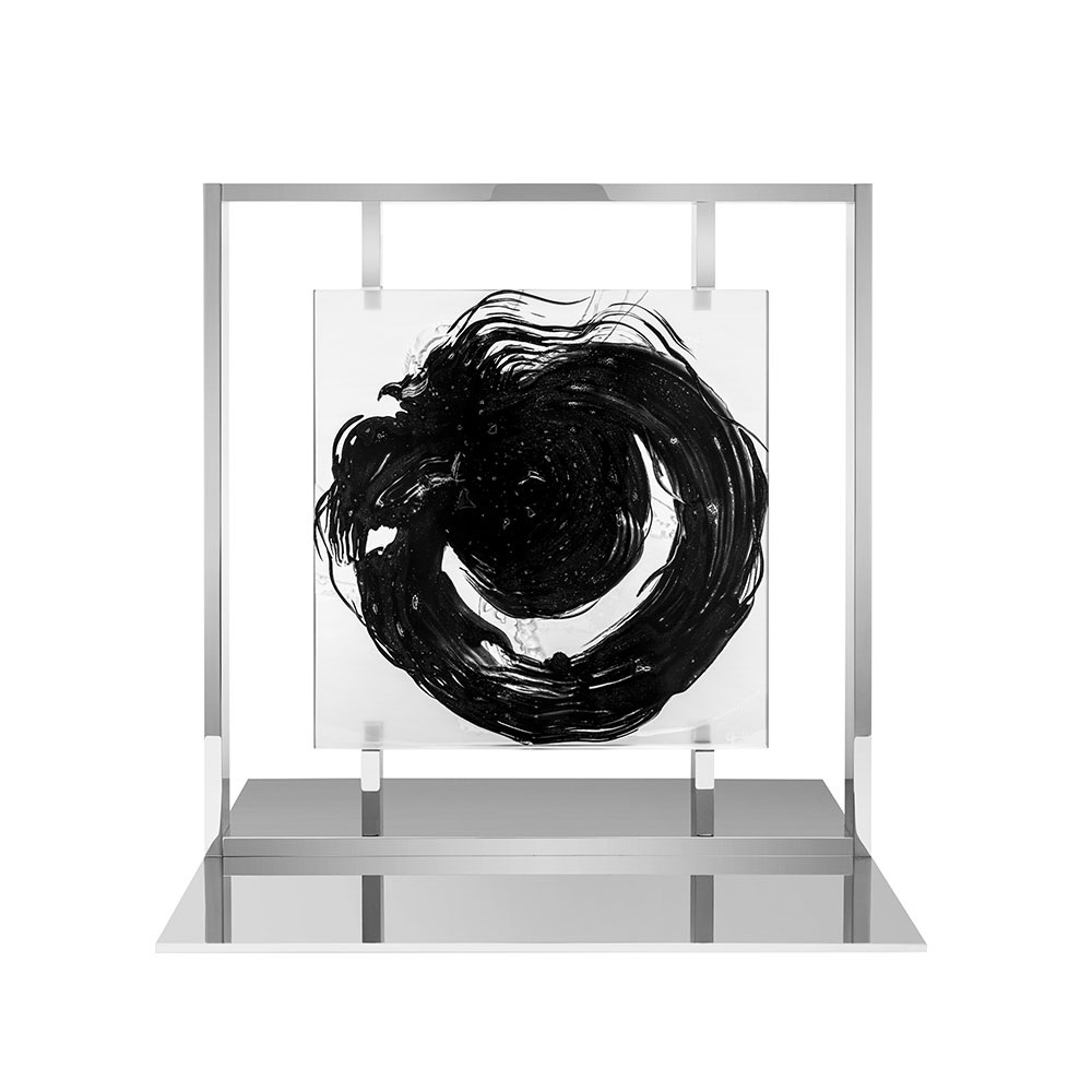 SUN&MOON 2 by Lou Zhenggang and Lalique, 2019