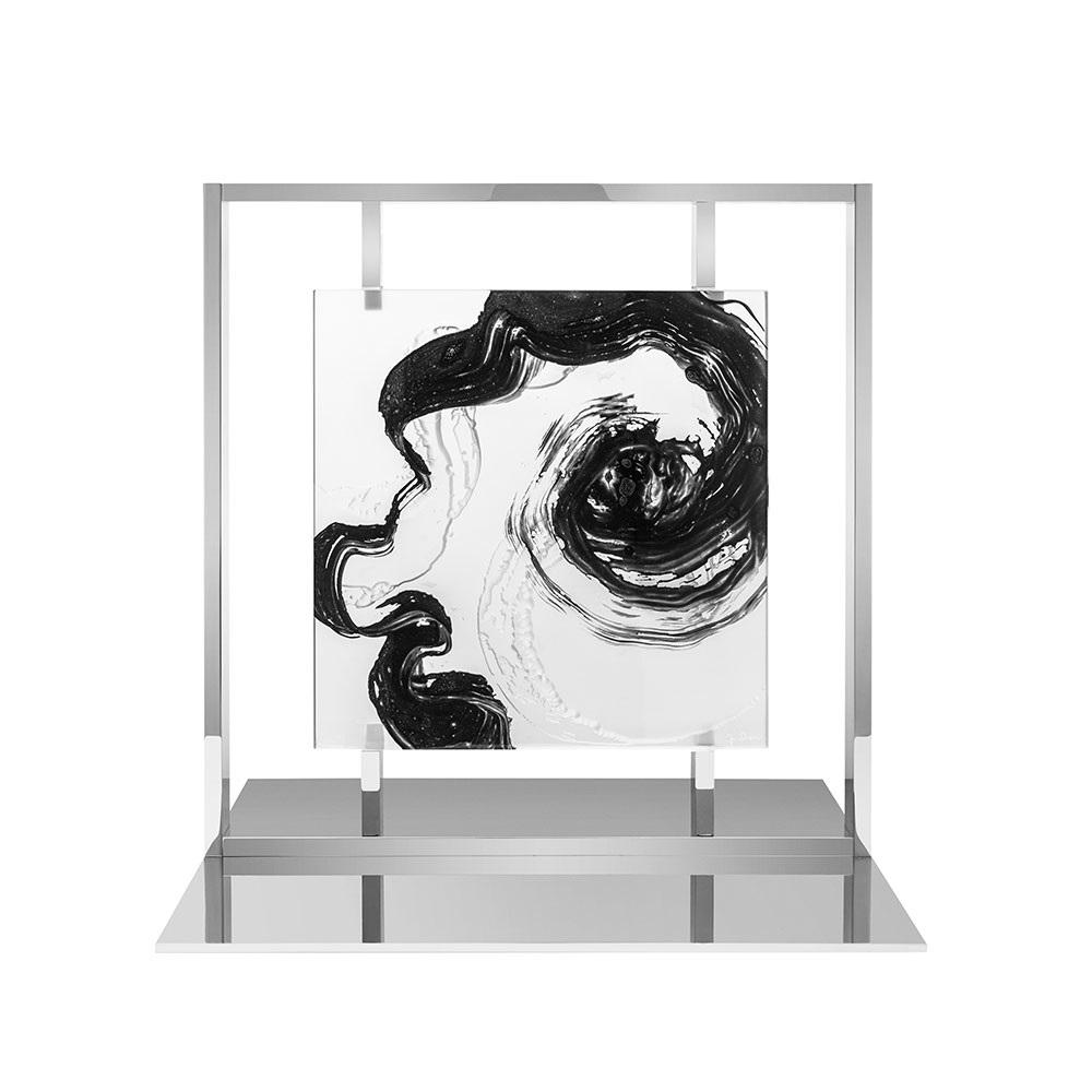 SUN&MOON 3 by Lou Zhenggang and Lalique, 2019