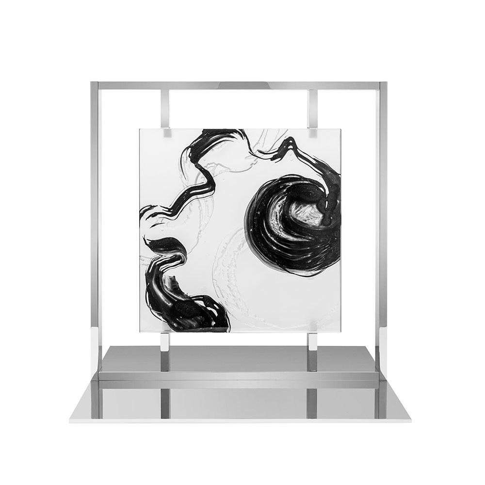 SUN&MOON 6 by Lou Zhenggang and Lalique, 2019