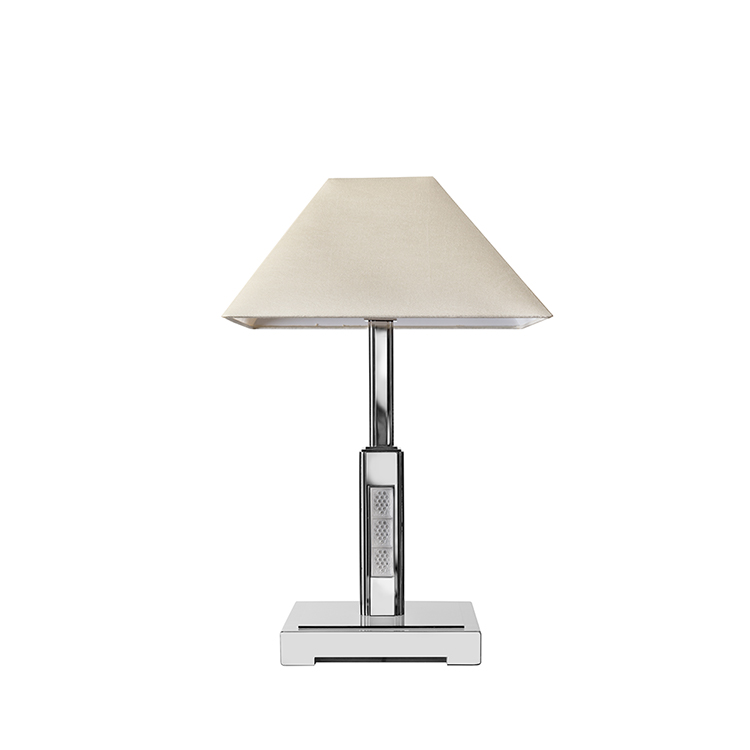 Raisins steel lamp