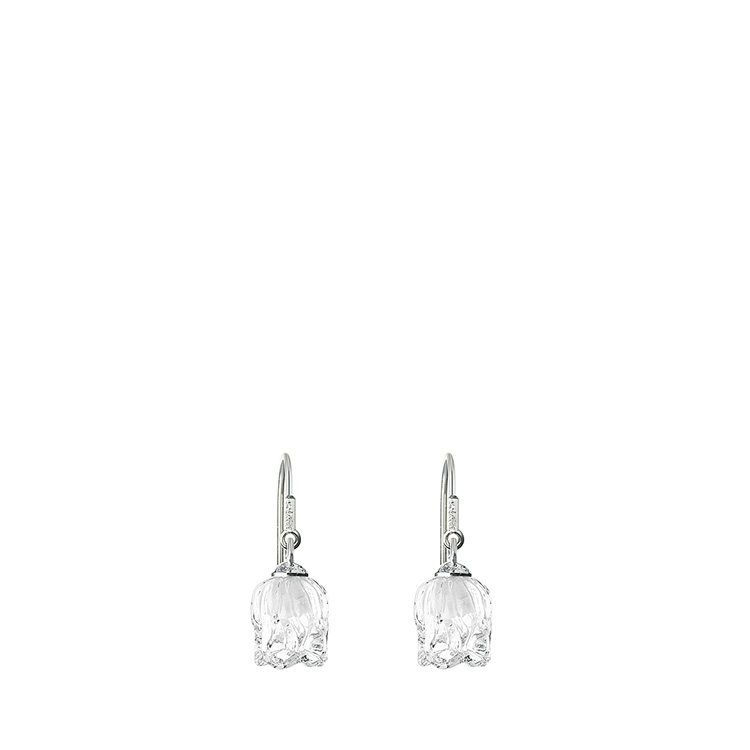 Muguet earrings