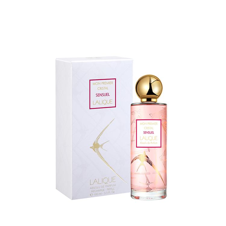 "MON PREMIER CRISTAL ""Sensuel"" refill, Absolu de Parfum"