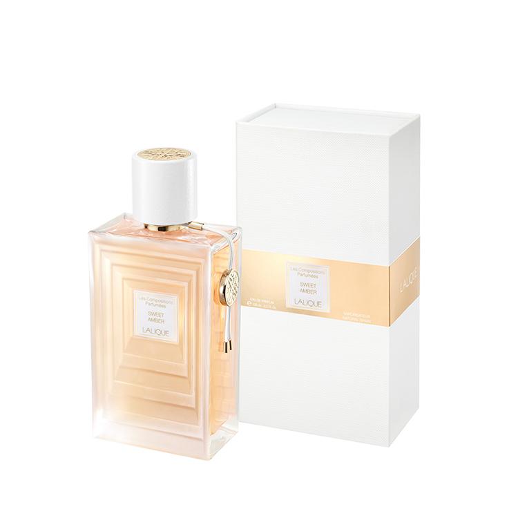 Sweet Amber, Eau de Parfum