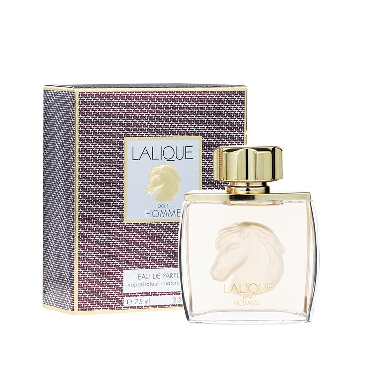 LALIQUE POUR HOMME EQUUS, Eau de Parfum