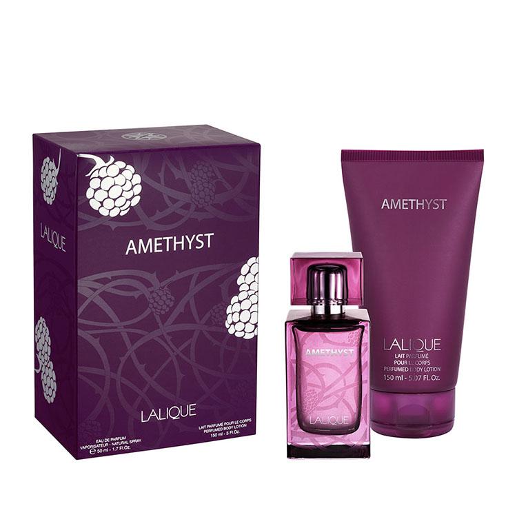 Amethyst Fragrance Perfume For Women Lalique Parfums Lalique