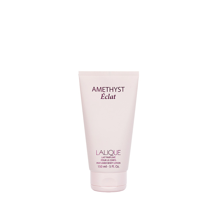 AMETHYST ÉCLAT, Perfumed Body Lotion